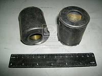 Втулка опоры кабины МАЗ заднего (производитель МАЗ) 6422-5001017