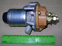 Выключатель массы МАЗ, ГАЗ 41,49,54 дистанционный (пр-во СОАТЭ) 1402.3737
