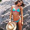 Раздельный купальник радуга, фото 5