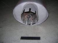 Глушитель МАЗ эллипсный (производитель Беларусь) 630300-1201010