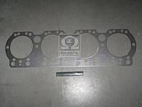 Прокладка головки блока ЯМЗ новый образца (производитель Украина) 238-1003210-01