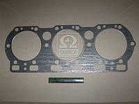 Прокладка головки блока ЯМЗ старого образца (производитель Украина) 236-1003211