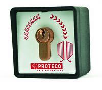 Ключ-кнопка Proteco RS15