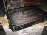 Радиатор водяного охлажденияМАЗ 543208 (3 рядный) (производитель г.Бишкек) 1411.1301010