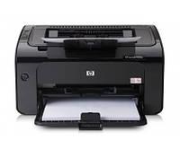 Принтер HP LaserJet P1102w (WIFI)