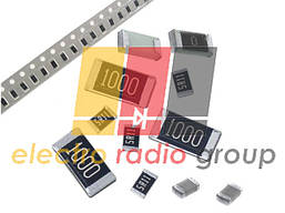 Резистор smd 0805 (+/-5%)     1,0 кОм
