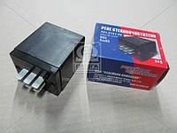 Реле стеклоочистителя МАЗ 24В 6А (производитель РелКом) РСО-461.3747