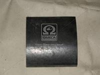 Накладка тормозная ИКАРУС,МАЗ (производитель УралАТИ) 018.01.-3341-013-01
