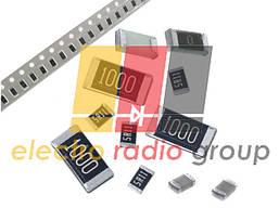 Резистор smd 0805 (+/-5%)    33 кОм