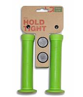 Грипсы Green Cycle GC-G105C+04 145mm салатовые, BMX