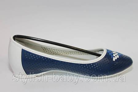 Детские туфли ТМ. GFB для девочек (разм. с 31 по 36), фото 2