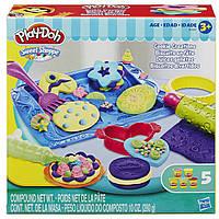 """Игровой набор Play-Doh набор """"Магазин печенья"""" Sweet Shoppe Cookie Creations"""