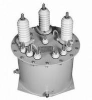 Трансформатор напряжения НТМИ-10 У3