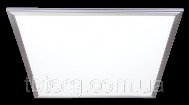 Светильники потолочные встроенные 595*595