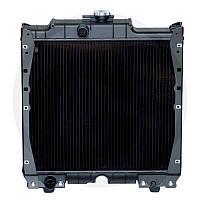 Радіатор Fiat L 75, L 85, L 95