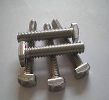 Т-образный болт М12 ГОСТ 13152-67, DIN 186