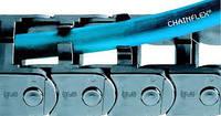 Кабелеукладчик.Easy Chain - легкая установка кабелей