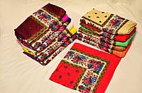 Шерстяной головной платок (с люрексом) от 100 штук