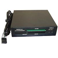 Картридер USB 2.0 XD10 Internal *1621