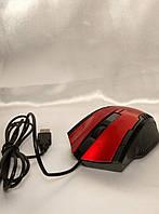 Мышь компьютерная проводная USB M311 (цвета в асс)*1700