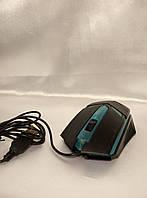 Мышь компьютерная проводная USB G3 Игровая  (цвета в асс.) *1600