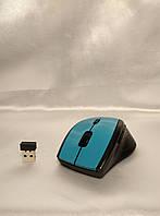Мышь компьютерная беспроводна 7300  (цвета в асс.) *1601