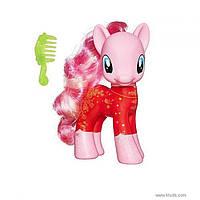 Большая новогодняя пони Пинки Пай (Pinkie Pie), специальный выпуск Китайский Новый Год, My Little Pony, Hasbro