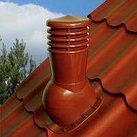 Вентиляционный выход Kronoplast Kbx, фото 1