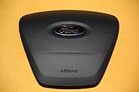 Крышка накладка заглушка AIRBAG SRS обманка муляж подушки безопасности на FORD Mondeo 2015+