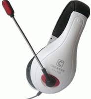 Наушники проводные CY-730 с микрофоном *1653