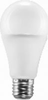 Светодиодная лампа LED LEDSTAR A60-8W-E27-4000K -1 год гарантия