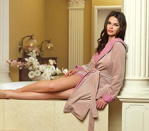 Для женщин, халаты, комплекты женские,комплекты с халатом