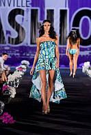 Сарафан RACHEL LYM Lola Green  Dress Swim Cover-Up (XS, M)