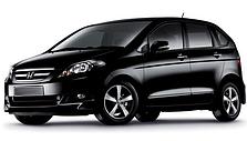 Фаркопы на Honda FRV (2004-2009)