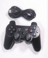 Джойстик проводной PS3 (съемный кабель)*1705
