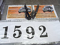 Петли багажника Ауди А4