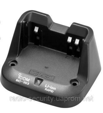 Зарядное устройство быстрое ICOM BC-193