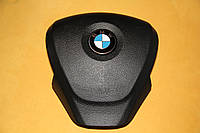 Крышка заглушка в руль накладка на подушку безопасности Airbag SRS на BMW