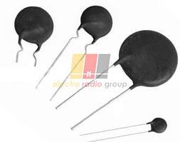 NTC-термистор 10 кОм 5мм