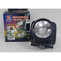 Фонарик налобный Bailong BL-2011, налобный фонарик, BL-2011