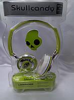 Наушники накладные проводные AT-970 (Skull Candy)*1699