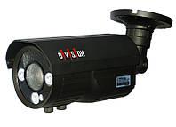 AHD камера Division CE-225VFKIR3AHD