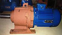 Мотор-редуктор 3МП 50-18-110