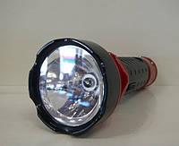 Фонарик ручной Yajia YJ-0922, аккумуляторный ручной фонарик, Yajia YJ-0922