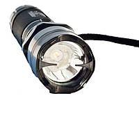 """Электрошокер Сфинкс HW-118 (Standart), ЭШУ в виде фонаря, электрошокер класса """"Standart"""""""