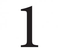 "Набор детских карточек ТМ Зірка ""Цифри"" (мал.) 17 шт в наборе (укр)"