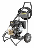 Karcher HD 8/23 G с бензиновым двигателем