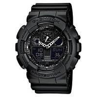 Часы Casio G-Shock GA-100, G-Shok, Касио, Г-Шок, G Shock, Shock