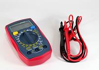 Карманный цифровой многофункциональный мультиметр DT UT33B в эргономичном корпусе