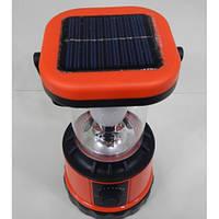 Фонарь туристический CL-8803T, кемпинговый фонарь на солнечной батарее, CL-8803T